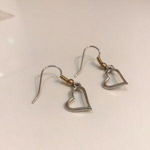 🌷NEW🌷 Heart Earrings